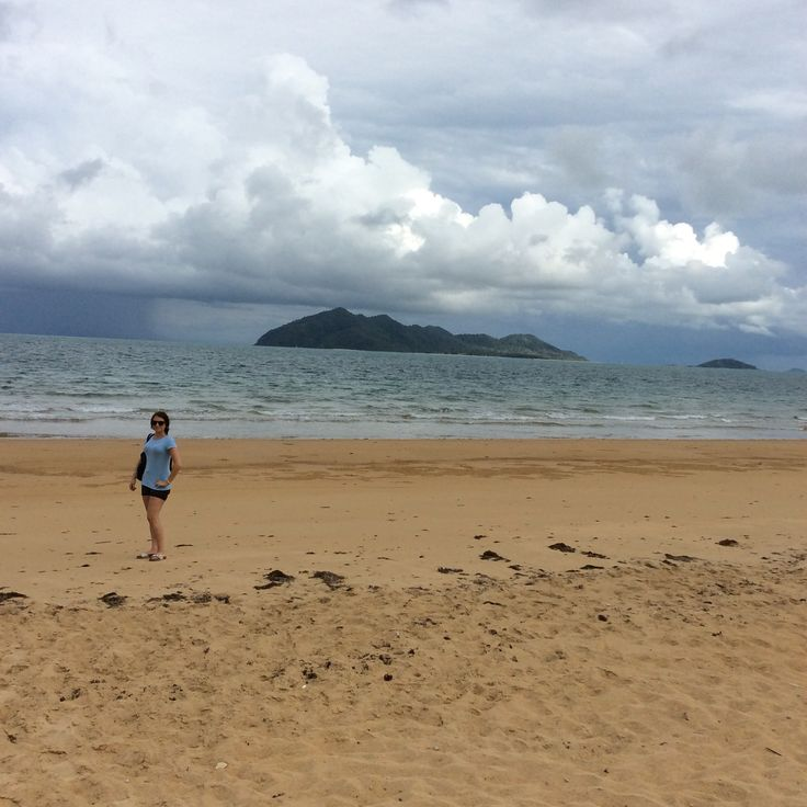 Mission beach 21.12.14