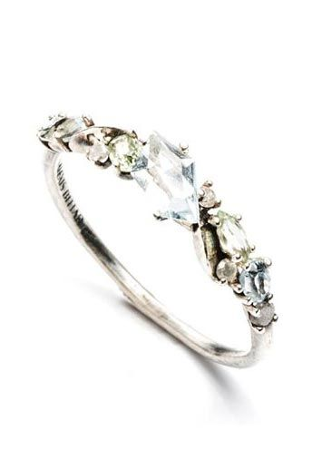 1000 ideas about Topaz Engagement Rings on Pinterest