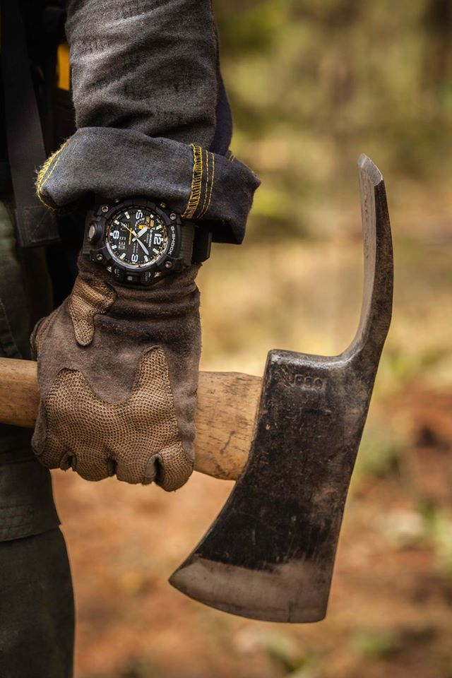 Any environment. Any challenge. The resilient Mudmaster is always up for the task.