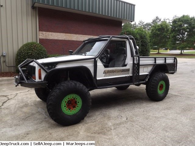 The 25 best used jeep parts ideas on pinterest used jeep used jeeps and jeep parts for sale 1991 jeep comanche eliminator 4wd publicscrutiny Image collections