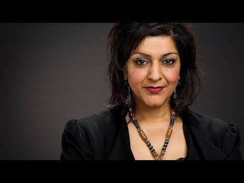Who Do You Think You Are - Meera Syal