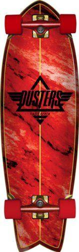 Get cheap Dusters Kosher Cruiser Red Complete Skateboard (30-Inch) - http://kcmquickreport.com/get-cheap-dusters-kosher-cruiser-red-complete-skateboard-30-inch/