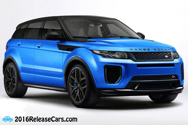 2016 Land Rover Range Rover Evoque  http://newcarreviewz.com/2016-land-rover-range-rover-evoque-review/