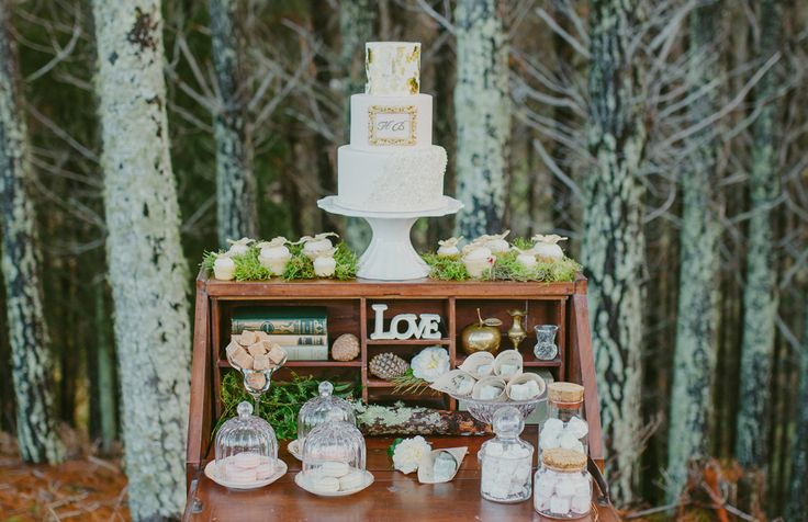 Auckland Wedding Décor & Accessories | Meant To Be | Image by Lavara Photography