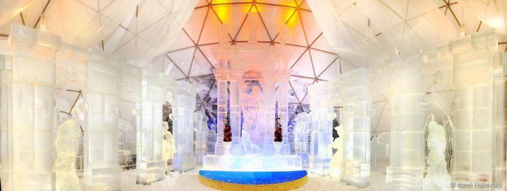 Aj tohto roku bude tvorenýTatranský ľadový dóm na Hrebienku Nosnou témou majestátneho diela, ktorého výstavba začne 2.11. a bude na nej robiť až 15 sochárov a ich pomocníkov, bude spišská gotika.  Môžete sa tešiť na jedinečný dizajn, a tiež zábavný sprievodný program.