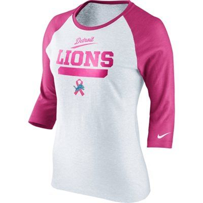 Breast cancer awareness detroit