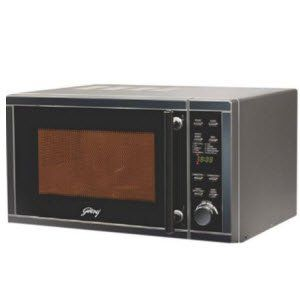 Godrej GMX20CA3MKZ 20-Litre Convection Microwave Oven For Rs. 6999/- From Amazon (Free Shipping)