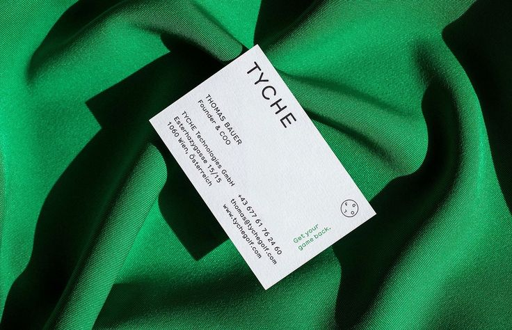 Tyche Corporate Design by Bruch—Idee&Form  http://mindsparklemag.com/design/tyche-corporate-design/