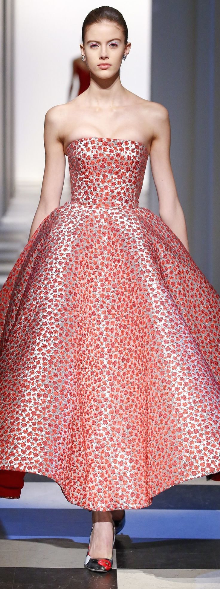 127 best Formal Dresses images on Pinterest   Couture fashion ...