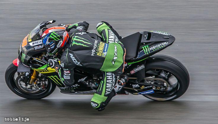 Bradley Smith at Dutch TT Assen 2016 MotoGP