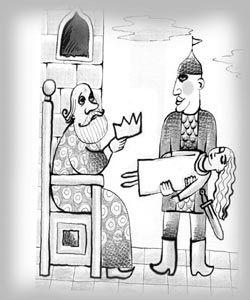 Сапожников Михаил, Сапожникова Татьяна | Сочиняем сказку | Газета «Начальная школа» № 18/2006