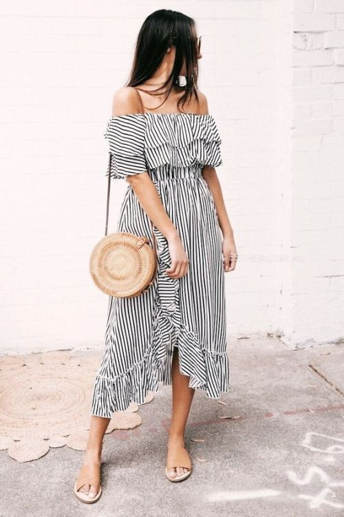 22fa4f7bc602f7 10 Items of Clothing Men Like on Women – Just Trendy Girls