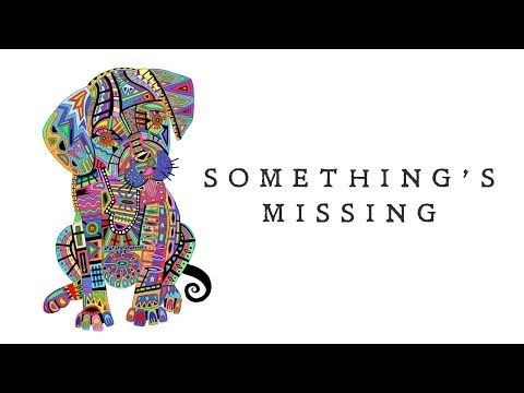 Newest single Something is missing