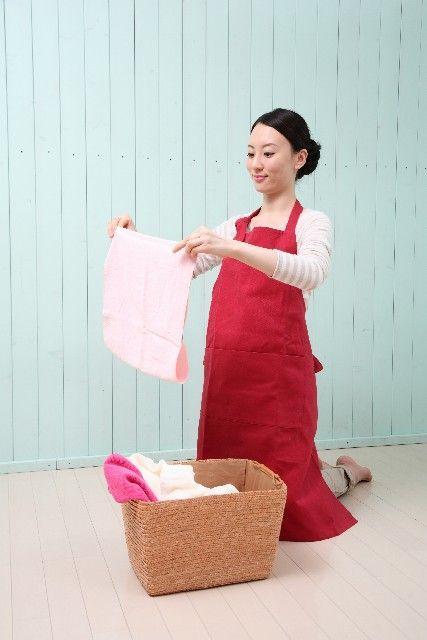 洗濯の消費カロリーは、 男性 140カロリー 女性 109カロリー