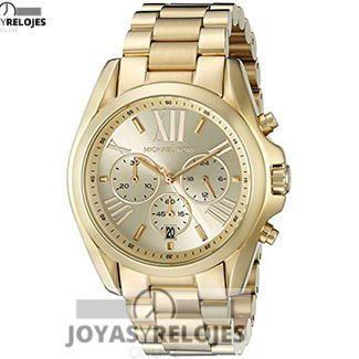 Colosal ⬆️😍✅ Michael Kors MK5605 😍⬆️✅ , ejemplar perteneciente a la Colección de RELOJES VICEROY ➡️ PRECIO 149 € En Oferta Limitada en 😍 https://www.joyasyrelojesonline.es/producto/michael-kors-mk5605-reloj-de-cuarzo-con-correa-de-acero-inoxidable-para-mujer-color-dorado/ 😍 ¡¡Ofertas Limitadas!! #Relojes #RelojesMichaelkors #Michaelkors #preciorelojmichaelkors #relojmichaelkors #michaelkors #argentina