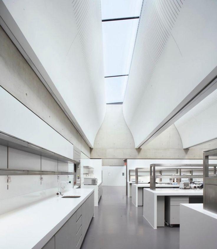 Sainsbury Laboratory / Stanton Williams