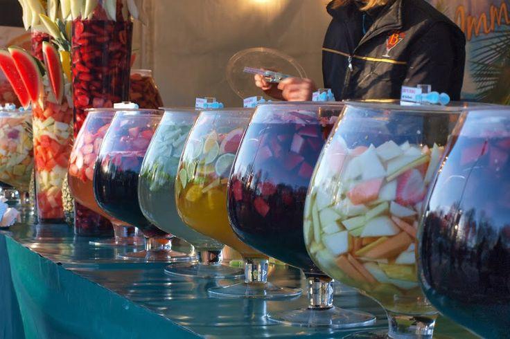 Пунш — горячий алкогольный (иногда бывает и безалкогольный) напиток в основе которого, содержаться фрукты или фруктовые соки. Он по праву является зимним напитком и имеет множество полезных свойств…
