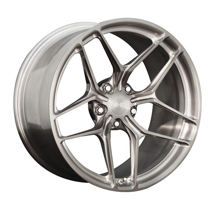 CV590 - Concave • Weld Wheels