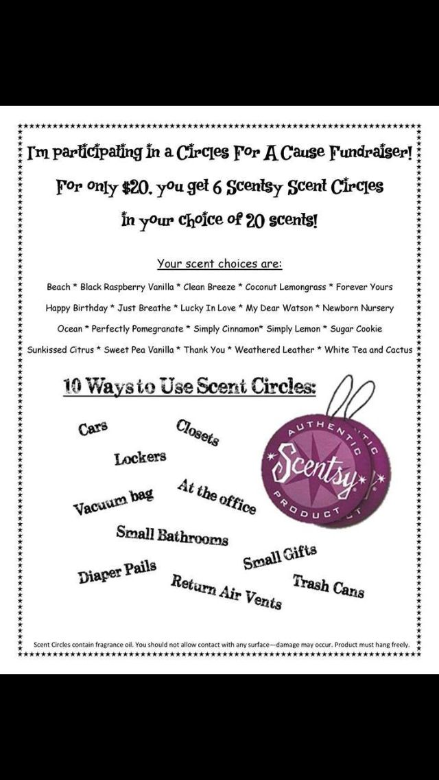 place your order today at       victoriamiller scentsy
