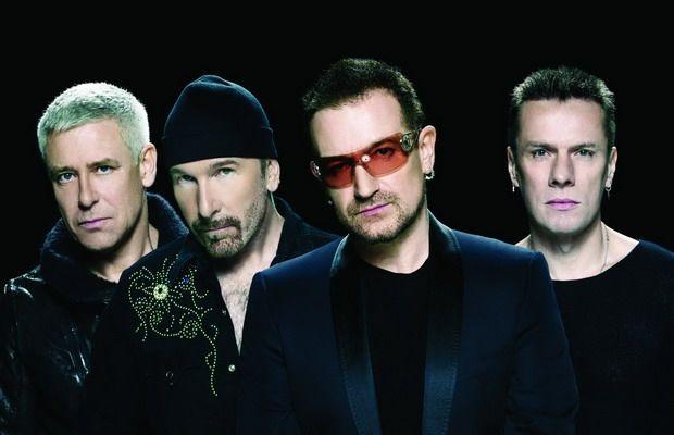 #U2, muziekgroep