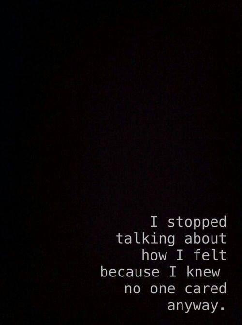 A nadie le importo