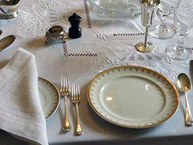 Antico Designs Limited - biancheria da tavola