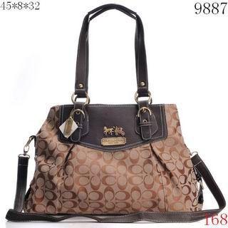 Coach handbag, this is adorableeee