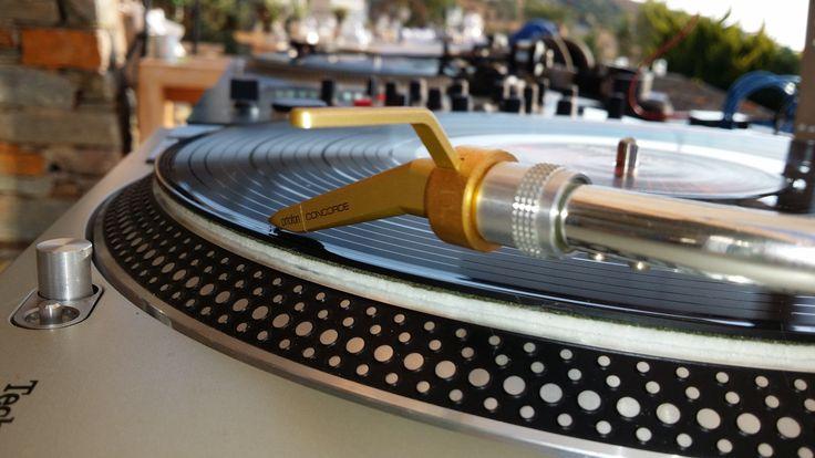 Ortofon Concorde Gold
