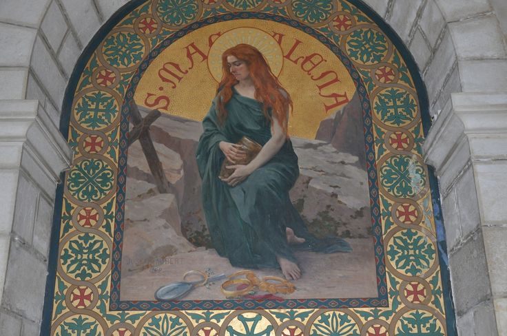 Mary Magdalene | Israel Tour Guide | Israel Tours