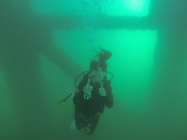 http://www.thetechgypsy.com/my-3-worst-travel-experiences-so-far/ #travel #australia #wanderlust #scubadiving #diving #navypier #ningalooreef