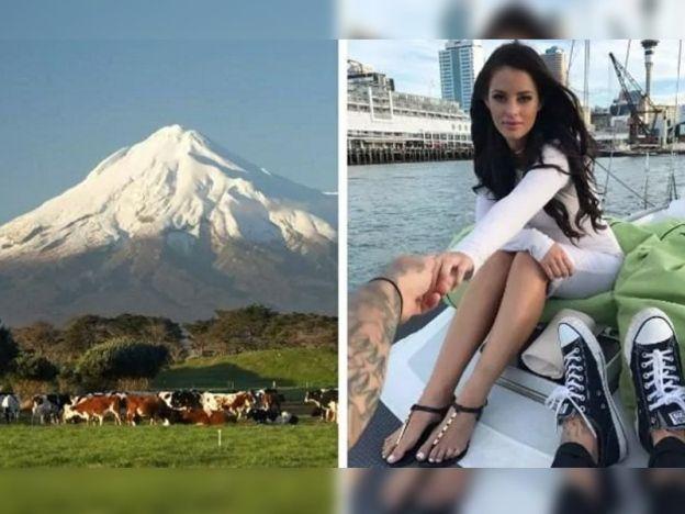 Model biadap rakam gambar bogel atas gunung dikecam   Tindakan biadab seorang model majalah Playboy yang bergambar secara bogel di gunung Taranaki dikecam komuniti Mouri tempatan.  Laporan Telegraph mengatakan foto tersebut dimuatnaik Jaylene Cook 25 di laman Instagramnya.  Menurut laman kerajaan New Zealand warga Maori tempatan menganggap gunung berukuran 8300 kaki tinggi berkenaan mempunyai kekuatan spiritual.  Kawah dan puncak gunung adalah kawasan suci Taranaki batu-batuan adalah…