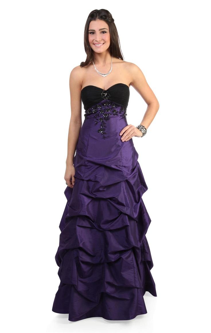 Mejores 23 imágenes de Prom en Pinterest | Tiendas deb, Ideas para ...