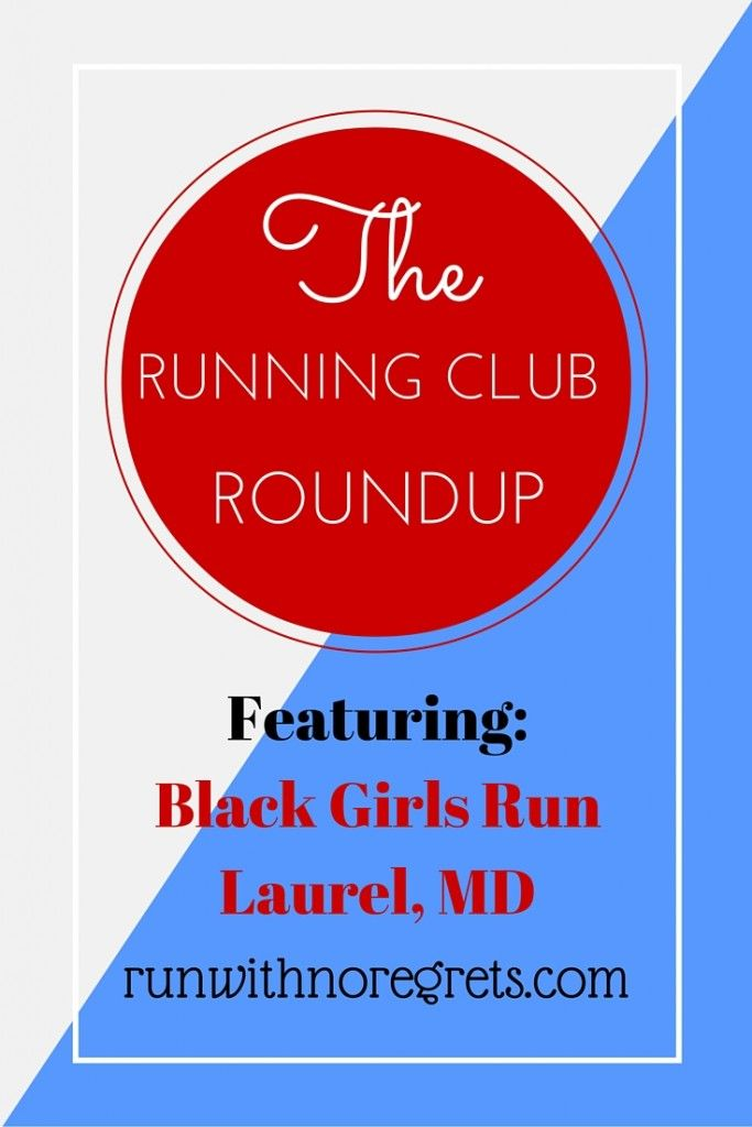 While out of town over the holidays, I was able to visit the Black Girls Run Laurel group! They were so fun to run with, check out this Running Club Roundup and other running groups at runwithnoregrets.com