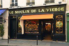 Photo de Boulangerie, Paris 7e arrondissement, PA00088674