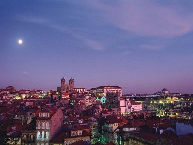 Easy Escapes: Porto, Portugal | Via Marie Claire.UK | 9/03/2015 Francesca Rice grabs an early spring break in picturesque Porto, Portugal's second largest city #Portugal