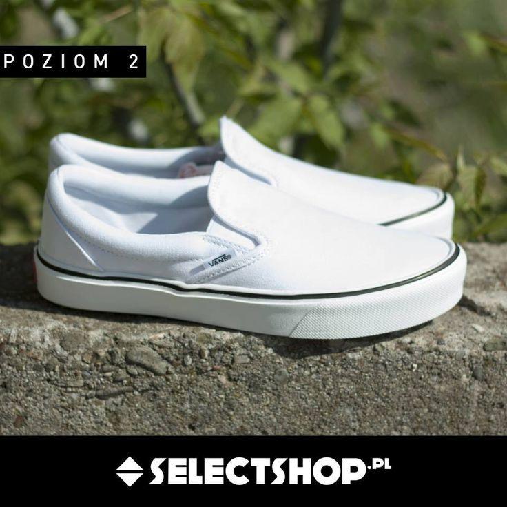 Нові Ванси вже доступні в салоні Selectshop.pl