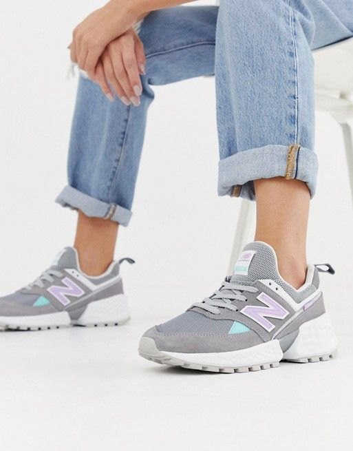 New Balance 574 Training Shoes For Women