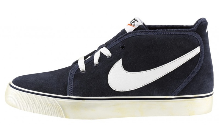 Nike Toki Vintage  Exclusive edition per AW LAB