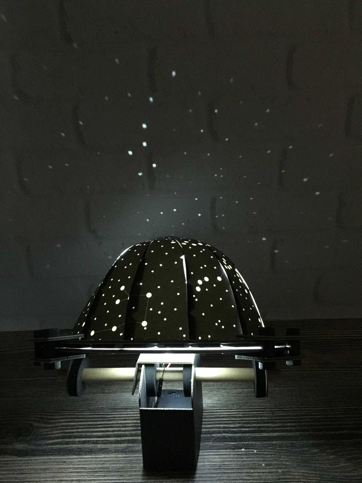 Die besten 25+ Nachtlichtprojektor Ideen auf Pinterest - sternenhimmel im schlafzimmer
