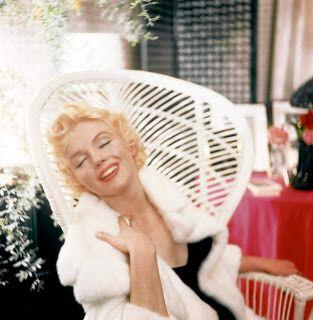 Marilyn Monroe: Cecil Beaton