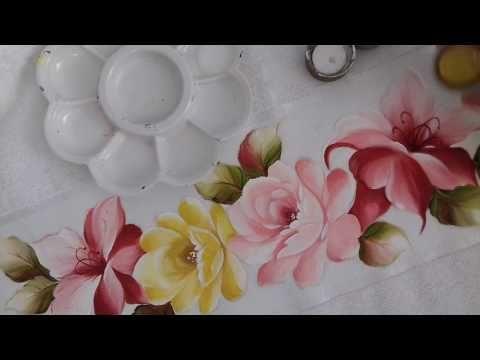 Aprenda a pintar uma gota de orvalho de forma rápida e prática,em mais uma vídeo aula com o professor Jaime Trindade.