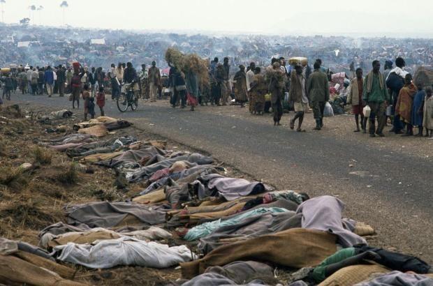 Bir Milyon Kişinin Öldürüldüğü Ruanda Soykırımı - Tarihi Gerçekler Ve Komplo Teorileri
