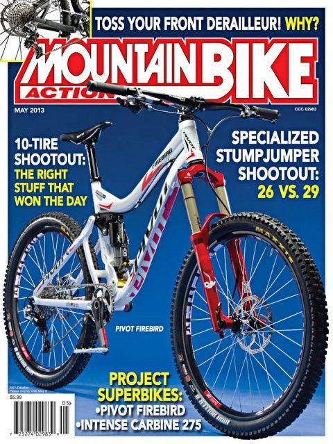 Mountain Bike magazine subscription