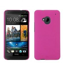 Forro HTC One Case-Mate Barely There - Rosa  Bs.F. 142,89