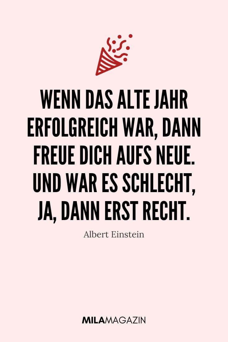21 Spruche Die Dich Aufmuntern Werden Garantiert Milamagazin Spruche Coole Spruche Einstein