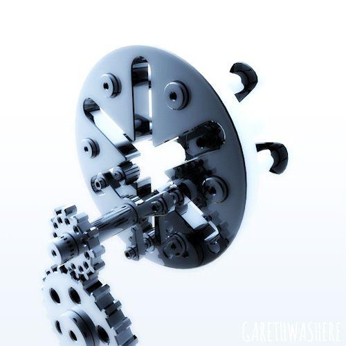 Gifs mecánicos