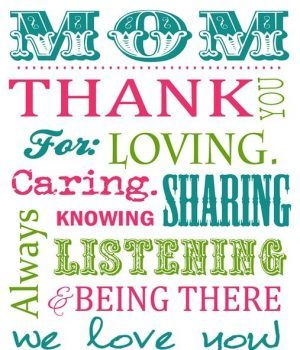 35 Happy Birthday Mom Quotes | Birthday Wishes for Mom