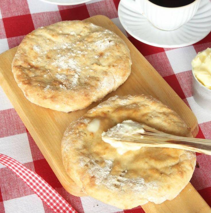Baka ljuvligt goda scones-tekakor på bara 15 min – klicka här för recept!