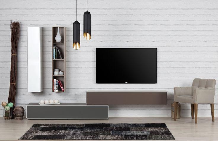 TV-Ünitesi