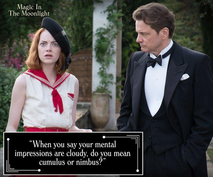 """""""I'm getting a mental impression."""""""